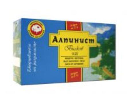 Биопрограма Чай Алпинист 30 г