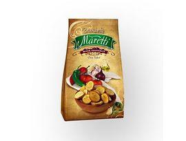 Брускети Марети смесени зеленчуци 70 г