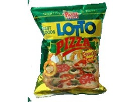 Лото Пица 75 г