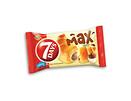 Кроасан МАХ с какаов крем 80 г кутия 18 бр