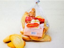 Домашни курабии с мармалад Борса 400 гр