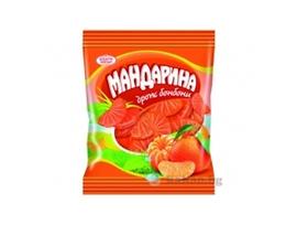 Бонбони Мандарина ГО 90 г