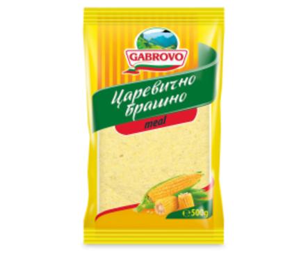 Габрово Царевично брашно етър 500 г