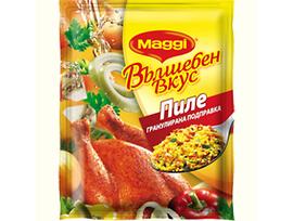 Maggi Вълшебен вкус пиле 75 г