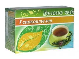 Евелин Билков чай Успокоителен 30 г