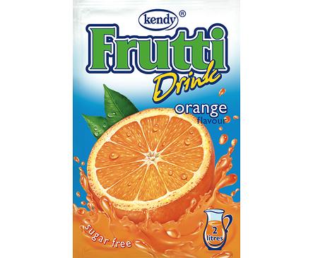 Frutti разтв напитка портокал за 2л сок без захар 9 г