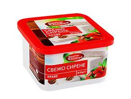 Маджаров Свежо сирене 500 г