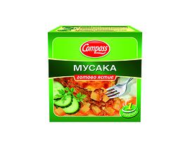 Компас Мусака 300 г