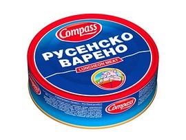 Компас Русенско варено 300 г