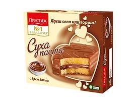 Престиж суха паста крем Какао 300 г