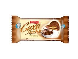 Престиж Суха паста Какаов Крем 30 г