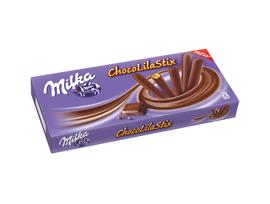 Шоколад Милка стикс 88 г