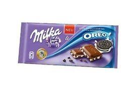 Шоколад Милка Орео 100 г
