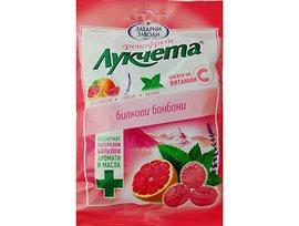 Лукчета Грейпфрут 85 g