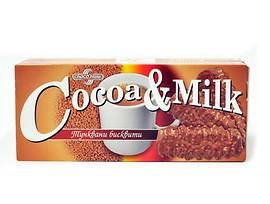Бисквити Какао и Мляко 150 г