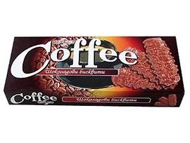 Бисквити Кафе 160 г