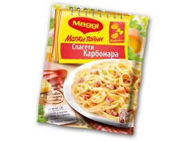 Maggi Фикс за спагети Карбонара 33 г