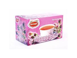 Биосет билков чай мащерка 30 г