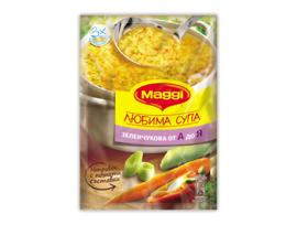Maggi Супа Зеленчукова от А до Я 53 г