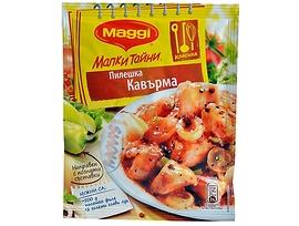 Maggi Фикс за пилешка кавърма 36 гр