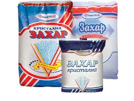 Фамилекс Захар Кристал 10 кг