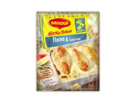 Maggi Фикс за пиле с четири сирена 32 г