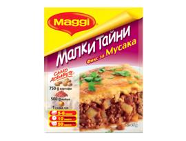 Maggi Фикс за Мусака 38 гр