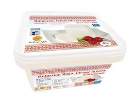 Полар БДС сирене от краве мляко PVC кутия 900 г