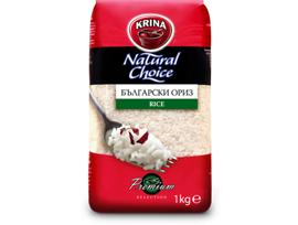 Крина Български ориз 500 г