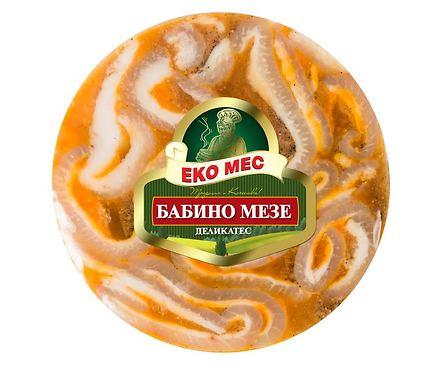 Еко мес Бабино мезе 200 г