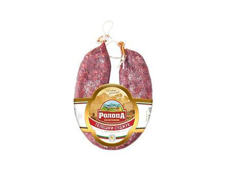 Еко мес Телеши суджук Родопа 150 г