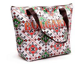 Чанта трапец от изкуствена кожа България