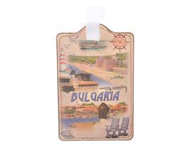 Табелка за куфар България