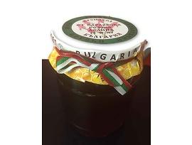 Мед от Розовата долина Букет 10 кг