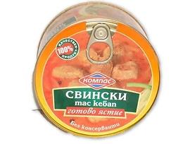 Компас Свински тас кебап 380 г
