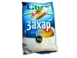 Либра захар 1000 кг