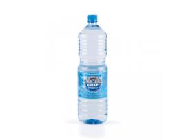 Минерална вода Хисар 1500 л