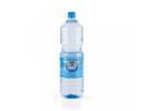 Минерална вода Хисар 1500 л кутия 6 бр