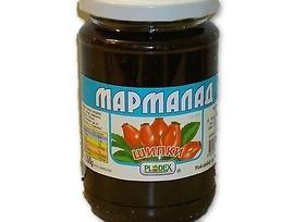 Плодекс Шипков мармалад 640 г