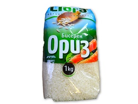 Либра ориз бисерен 10 кг