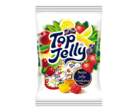 Бонбони Top Jelly 150 г