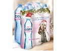 Девин изворна вода розов етикет 1500 л кутия 6 бр
