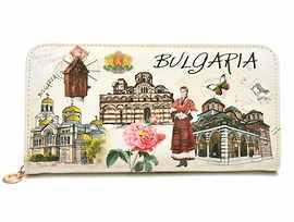Дамско портмоне България