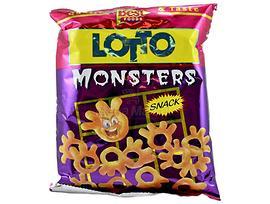 Лото Monsters 35 г