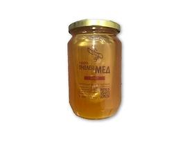 Мед Букет от пчелар Лефтеров с Обретеник 900 г