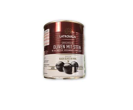 Дани маслини Latrovalis 400 г