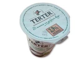 Кисело мляко Тертер 29 400 g