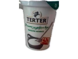 Кисело мляко Тертер 42 400 g