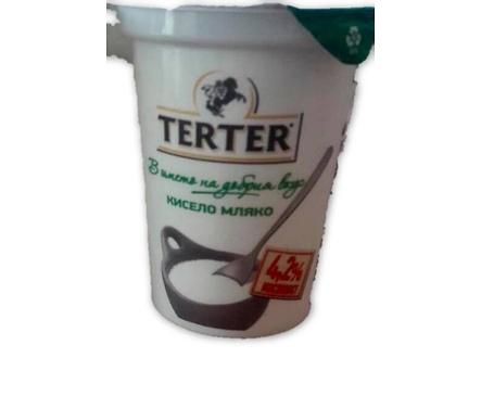 Тертер Кисело мляко 42 400 г