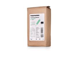 Хармоника Био пълнозърнесто пшенично брашно 10 кг